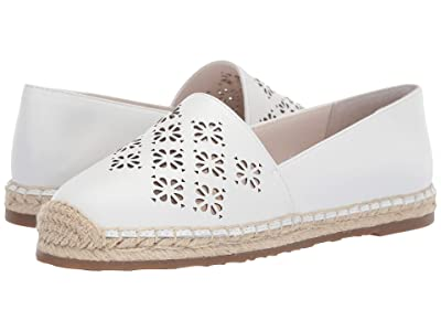 Kate Spade New York Garcia (Optic White) Women