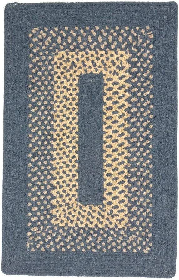12' Max 60% OFF x 16' Cabin Lodge Beautiful Woven supreme Soft Woo Blended Texture