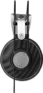 AKG 爱科技 K612 PRO 专业级监听耳机 K601的升级版 Varimotion 隔膜技术呈现高音质