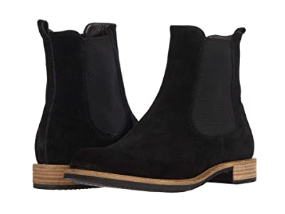 ECCO Shape 25 Ankle Boot (Black) Women
