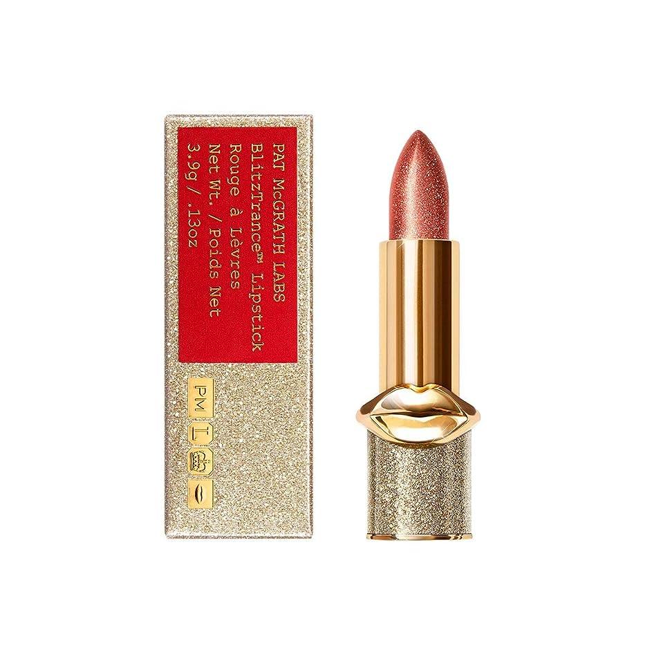 PAT MCGRATH LABS BlitzTrance? Lipstick (Flesh Fatale)