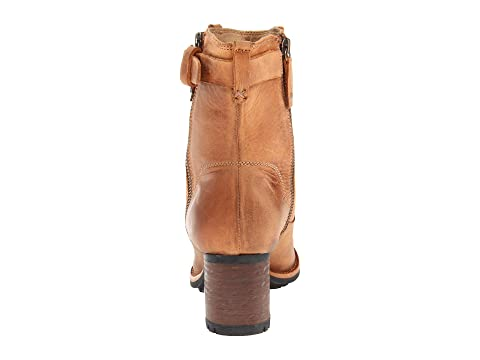 Tan Brown Madison CalfskinSaddle Oiled Trask Dark OxXpnAw