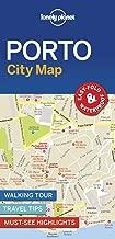 Lonely Planet Porto City Map