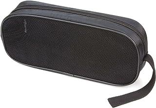 Laptop Chargers Case,Zipper Mesh Laptop Adapter Case,Universal Electronics Accessories Travel Organizer/Carry Case/Bag/Pou...