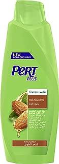 Pert Plus Shampoo with Almond Oil 600ml
