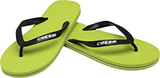 Cressi Beach Flip Flops Chanclas de Playa Unisex para Adultos