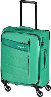 Travelite Crosslite Trolley Sac de voyage 117 L 79 CM Rouleaux Sac de voyage valise de voyage