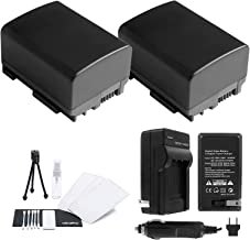 canon fs11 charger