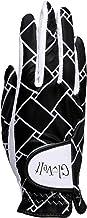 Women's Golf Glove - Glove It - Soft Cabretta Leather Gloves - UV Spectrum Protection - Ladies Performance Grip Gloves for...