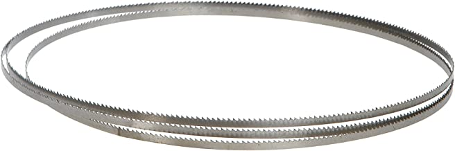 Vermont American 31142 1/8-Inch by 15TPI by 59-1/2-Inch Wood Band Saw Blade
