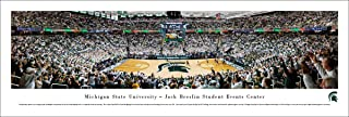 Michigan State Basketball - College Posters, Framed Pictures and Wall Decor by Blakeway Panoramas