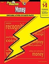 Power Practice Money (Math Power Practice)