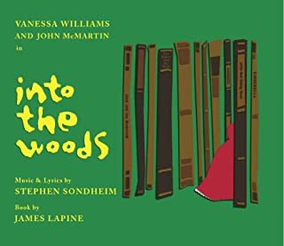 Into the Woods 2002 Broadway Revival Cast