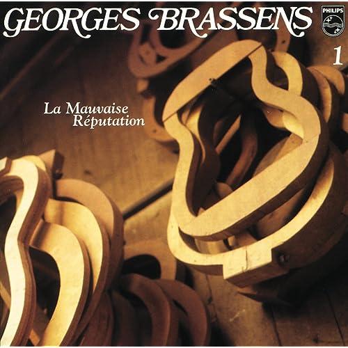 La Mauvaise Reputation-Volume 1 de Georges Brassens sur Amazon Music ... 922a997fdcf6