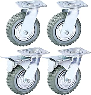 Best caster wheel with lock Reviews