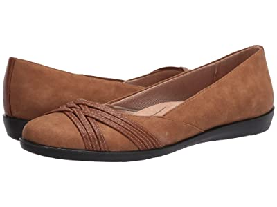 LifeStride Nova (Tan) Women