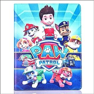 paw patrol ipad air case