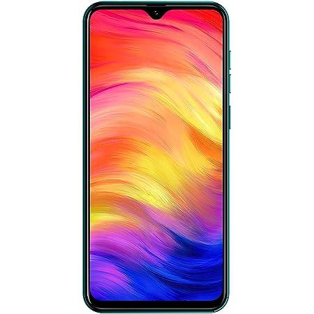 Android 9 Pie Mobile Phone, Ulefone Note 7 (2020) Triple Rear Camera SIM Free Smartphones Unlocked, Triple Card Slots, 6.1 Inch Waterdrop Screen, Dual SIM Free Phone, 3500mAh, UK Version- Green