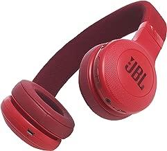 Fone de Ouvido JBL E45 Vermelho C/MIC (JBLE45BTRED/Bluetooth
