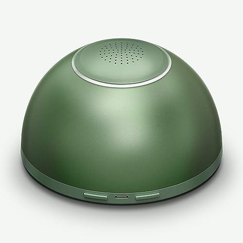 GX·Diffuser Ozone Generator Mini Air Purifier,Portable USB Car Ozone Purifier for Refrigerator,Wardrobe,Shoe Cabinet,...