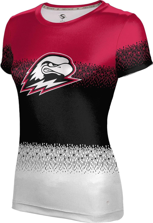 ProSphere Southern Utah University Girls' Performance T-Shirt (Drip)