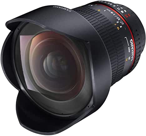 Nikon AF-S 20mm Vergleich FX