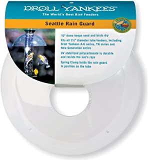 Droll Yankees SRG Seattle Rain Guard