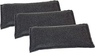 all-around24 3 x Entfeuchter Kissen für das Auto, Wohnungen Luftentfeuchter..