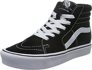 VANS 范斯 中性 板鞋 Sk8-Hi Lite VN0A2Z5YIJU1