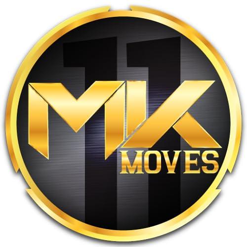 Moves for Mortal Kombat 11