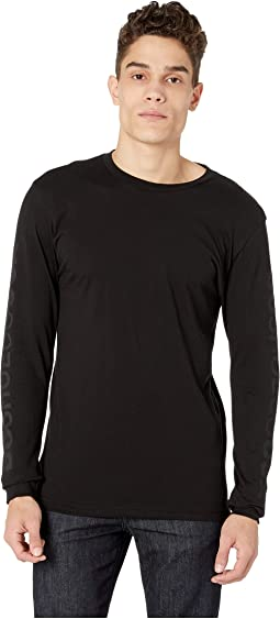 Top to Bottom Long Sleeve T-Shirt