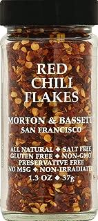 Morton & Bassett Chili Flakes Red, 1.3 Oz