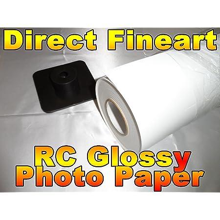 Glossy Photo Paper 24 x 100