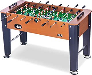 KICK Venture 55″ in Foosball Table