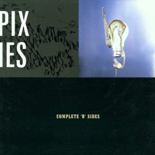 Complete B-Sides