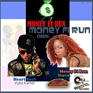 Money Fi Run Riddim (mix 1)