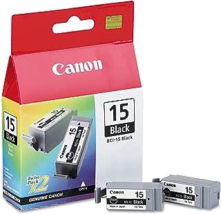 CNMBCI15BK - Canon BCI-15 Ink Cartridge