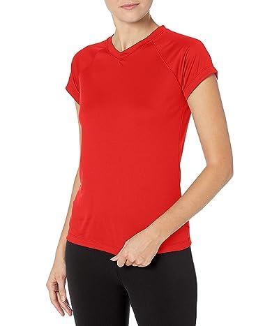 Champion Short Sleeve Double Dry Performance T-shirt