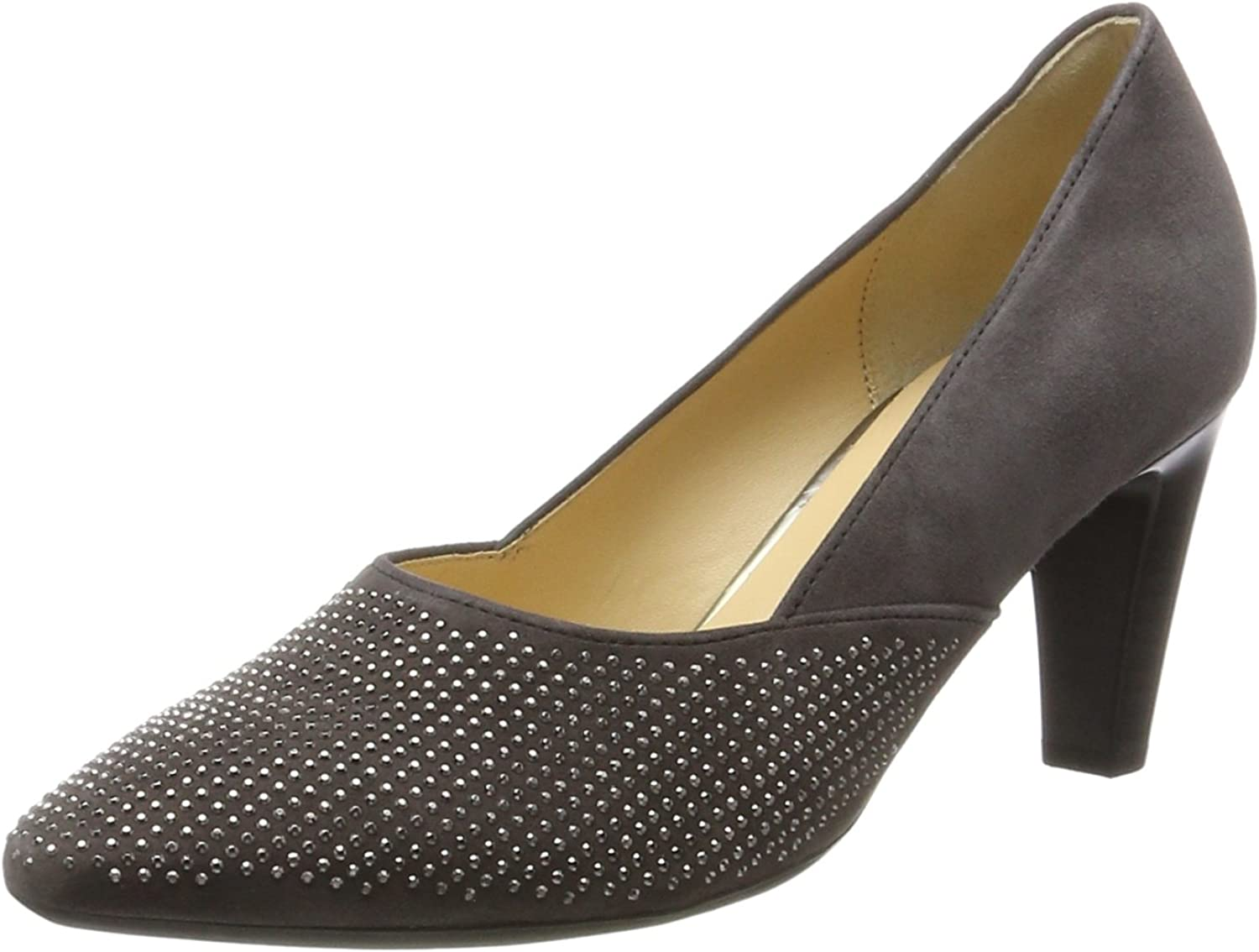 Gabor Gabor Gabor Damen Basic Pumps  b9c031