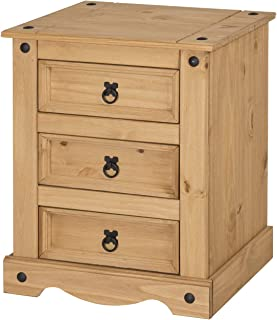 Best corona 3 drawer chest Reviews