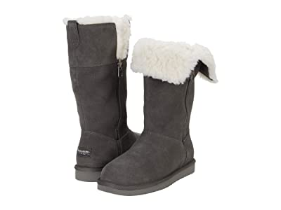 Koolaburra by UGG Aribel Tall (Stone Grey) Women
