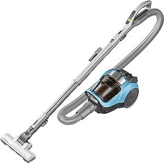 三菱電機 Be-K(ビケイ) サイクロン式クリーナー ターコイズブルー TC-EXG7J-A