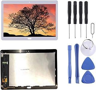 SHUHAN LCD Screen Phone Repair Part LCD Screen and Digitizer Full Assembly for Huawei MediaPad M3 Lite 10 inch BAH-AL00 Mo...