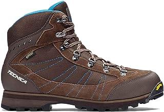 Scarpe Trekking Tecnica Makalu IV GTX MS Brown 11239400 10