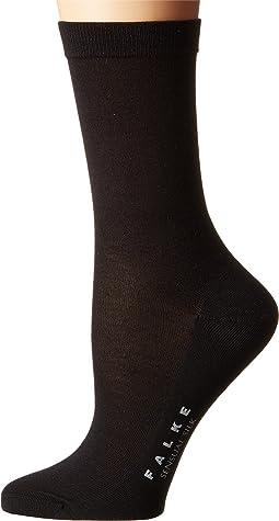 Sensual Silk Ankle