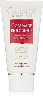 Guinot Gommage Biologique Biological Peeling Radiance Gel voor alle Huidtypes, 50 ml
