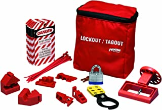 Brady LKBLO Prinzing breaker Lockout pouch Kit (1 Kit)