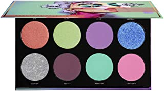 Linda Hallberg Cosmetics Spectral Palette
