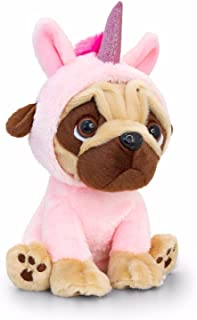 Best pug unicorn teddy Reviews