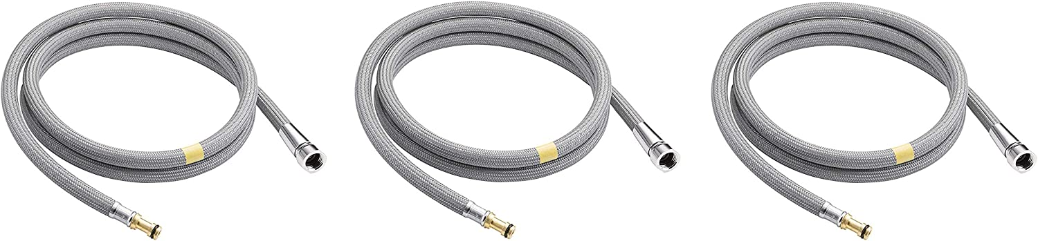 Moen Replacement Hose Kit for Тh Pulldown Indefinitely Kitchen Luxury Faucets